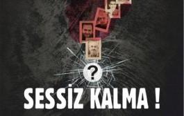 SESSİZ KALMA